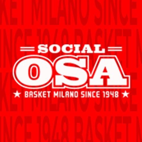 social osa basket milano