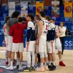 Urania Milano vs Treviglio 85 – 58