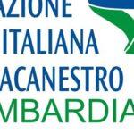 Federazione italiana pallacanestro Lombardia lettera aperta del Presidente