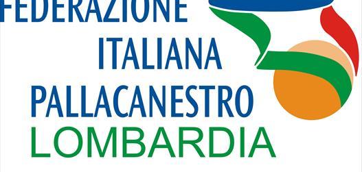 Federazione italiana pallacanestro Lombardia